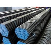 ASME SA210 Grade A1 Boiler Steel Tubes / Cold Drawn Steel Pipe