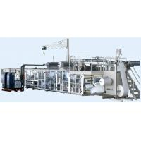 Buy cheap Food pad machinery or food pad machine from wholesalers