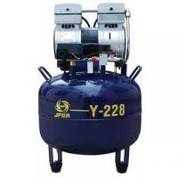 Buy cheap Silence Dental Medical Air Compressor (100% Oil Free) from wholesalers