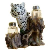 Buy cheap Polyresin tiger figurine from wholesalers