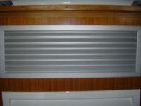 Buy cheap ZS-SK Air conditioning grille for HVAC systems product