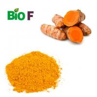 Buy cheap Organic Animal Feed Additive Turmeric Extract Powder 99% Curcumin from wholesalers