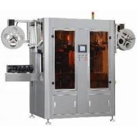 Buy cheap PVC Shrink Sleeve Labeling Machine from wholesalers
