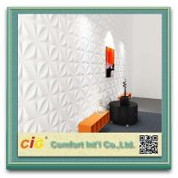 Buy cheap PVC Deep Embossed Modern Decorative Wallpapers for Dining Room from wholesalers