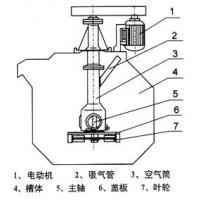 SF Floatation Machine