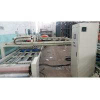 Buy cheap Decorative Magnesium Oxide Board Production Line With Screw Conveyor Auto Feeding product
