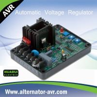 Buy cheap Brushless GAVR-12A AVR Automatic Voltage Regulator for Brushless Generator from wholesalers
