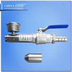 Buy cheap IEC 60529 IPX6 Spray Water Test Nozzle, IPX6 Spray Nozzle Tester, Water Jet Nozzle from wholesalers