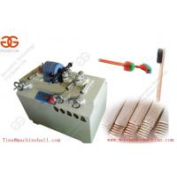 Buy cheap Automatic high effiency wood paint brush handle making machine factory in China from wholesalers