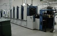 Buy cheap KBA 74-4-LX sheet fed offset printing press from wholesalers