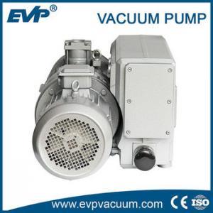 Buy cheap Semiconductor rotor vacuum pump , rotary vane vacuum pump with low vibration product