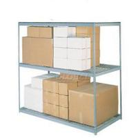 Buy cheap Conventional Pallet Racking (selective rack racking company) from wholesalers