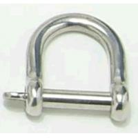 Buy cheap Wide Bow Shackle D Ring from wholesalers