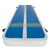 Buy cheap Air Track Gymnastics Tumble Mat Airtrack Factory AirTrackMats.com from wholesalers
