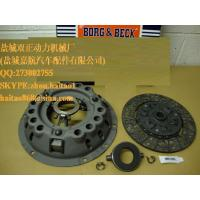 Buy cheap Jaguar XK120-XK140-XK150 3.4 & 3.8 Eng.1948-1961 HK5229 Borg & Beck Clutch Kit product
