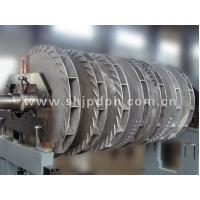 Buy cheap Multi-stage centrifugal impeller Balancing Machine from wholesalers