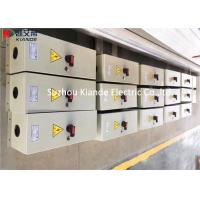 Buy cheap Fusible Busway Plug-In Unit, 600 V, 30 A, 3-Phase Busbar Plug In Unit from wholesalers