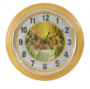 Buy cheap Muslim prayer time clock Autamatic Azan Wall clock product