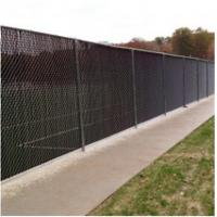 Buy cheap Stainless Steel Galvanized Chain Link Fence With Posts And Installing Accessories from wholesalers