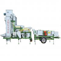 Buy cheap New products! Paddy Cleaning Machine for beans, maize, wheat seeds! from wholesalers