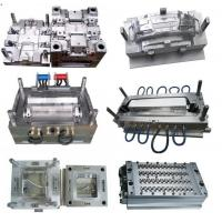 Buy cheap Professional Precision Auto Parts Mould / Plastic Injection Mold For Nissan Car product