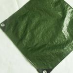 Buy cheap Colorful Agricultural PE Tarpaulin Sheet / Plastic Tarpaulin Sheets UV Resistant from wholesalers