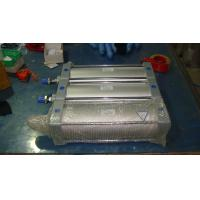 Buy cheap SC Pneumatic Cylinder, ISO Standard Double Acting Pneumatic Cylinder from wholesalers