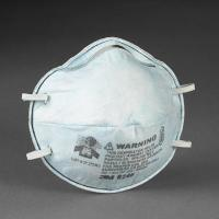 Buy cheap Sell 3M 8246 R95 Mask from wholesalers