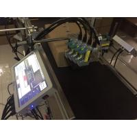 Buy cheap SA Jet Inkjet Coding Machine For Packaging TIJ 2.5  QR Code Barcode from wholesalers