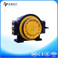 Buy cheap WTD1-B 450kg machine roomless good quality traction machine for car scissor lift from wholesalers