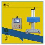 Buy cheap Metal nameplate pneumatic marker machine from wholesalers