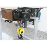 China Widely use electric hoist lifting equipment on sale