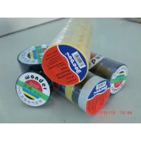 Wonder Adhesive Insulation Tape With More Color And High Stickiness