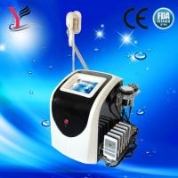 Buy cheap Hot selling cryo laser liposuction machine/ Laser slimming machine YLZ-1308 from wholesalers