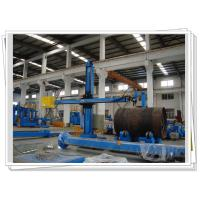 Buy cheap Good Quality Welding Manipulator For Auto Pipe Welding Center from wholesalers