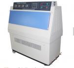 Buy cheap 380V 50HZ UV Weather Resistance Test Chamber , Light Resistance UV Test Chamber from wholesalers