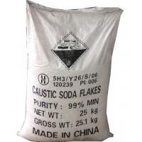 Buy cheap Caustic Soda Flakes 99% factory supply from wholesalers