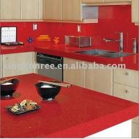 Kitchen Countertop Man Made Stone Quality Kitchen Countertop Man Made Stone For Sale