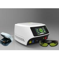 Buy cheap Lightweight Class IV Laser Therapy Machine For Inflammation Joint Pain from wholesalers