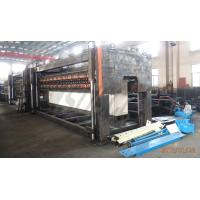 Buy cheap High Pressure Autoclaved Aerated Concrete Production Line / AAC Block Making Plant from wholesalers