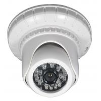 Buy cheap 10m 3D-DNR CCTV IR Cameras Super Wide Dynamic 120dB , Low Light from wholesalers
