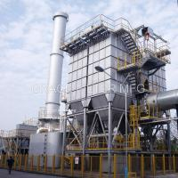 Buy cheap Dust Collector Bag Filter Baghouse Filter Pulse Jet Filter from wholesalers