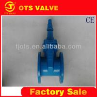 Buy cheap Elasticity seals Gate Valve from wholesalers