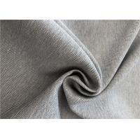 Buy cheap 3-3 Twill Cationic Fabric Weft Stretch Two Tone Look Coating Breathable Woven Fabric from wholesalers