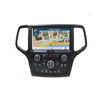 Buy cheap 2 Din Android Car GPS Navigation System For Jeep Grand Cherokee Car Video Player from wholesalers