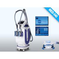 Buy cheap Vertical Machine Slimming Fat Reduction Cryolipolysis Machine Vacuum Cellulite Removal from wholesalers