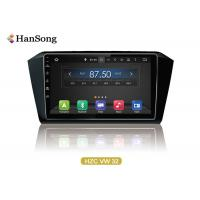 Buy cheap Vw Magotan 2015   VW Car DVD Player MicroSD Card 32GB CD / DVD , Android Car Head Unit from wholesalers