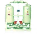 Buy cheap SBW Type Heatless Regenerative Air Dryer from wholesalers