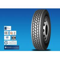 Buy cheap Anti - Oxidation 208 Commercial Truck Tires / Light Truck Off Road Tires from wholesalers