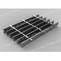 Buy cheap Hot Dipped Galvanized Metal Grating Steel Grating  Galvanized Grid Mesh from wholesalers